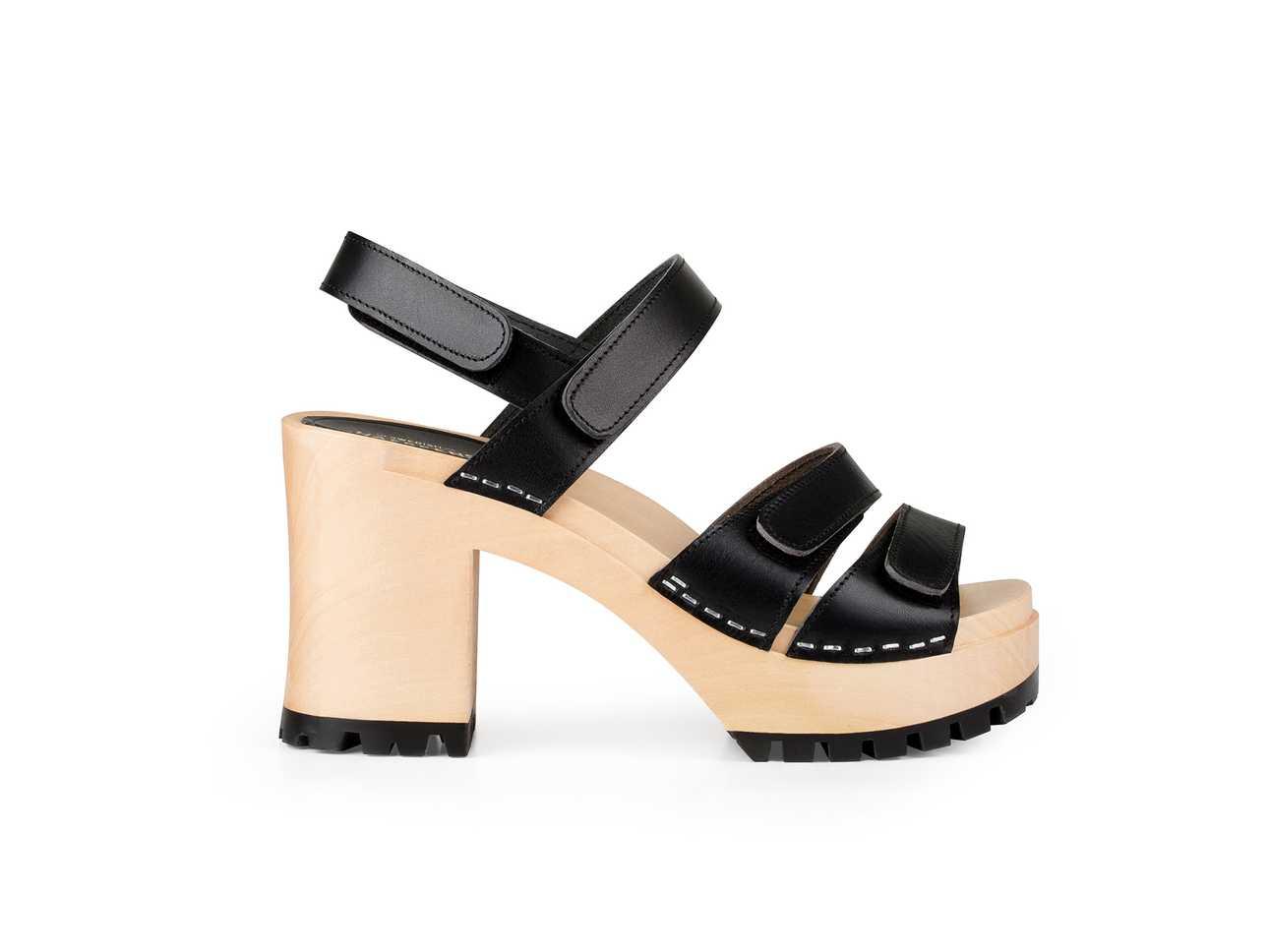 Velcra Black
