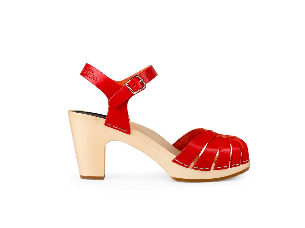 Fredrica Red