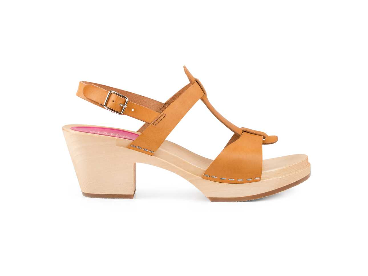 Greek Sandal Nature