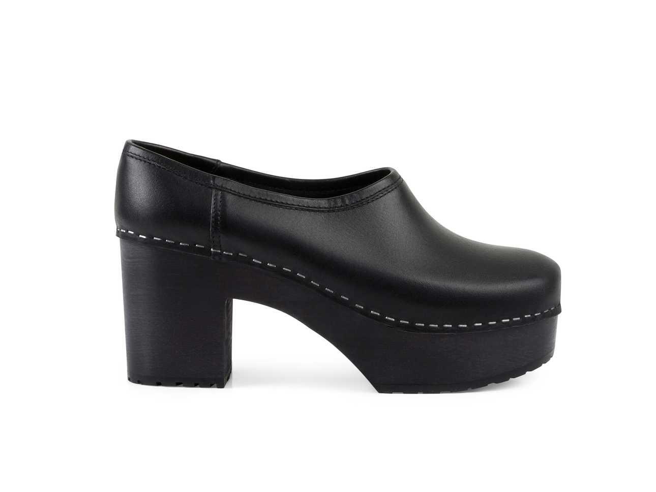 Bettan Black/black sole